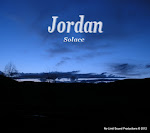 "No Limit Sound Productions is pleased to release ""Solace"" by Jordan!"