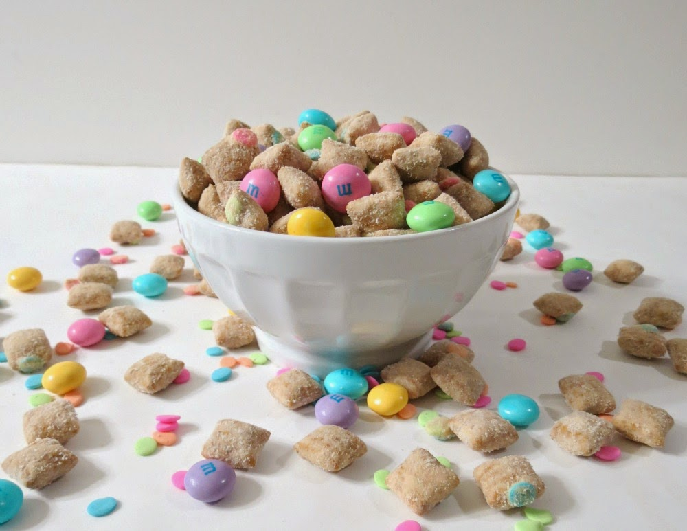 No-Bake Treats to Make for Easter