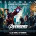 The Avengers : avant-première et Marathon Marvel au Grand Rex