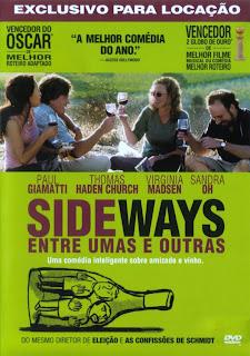 Baixar Sideways – Entre Umas e Outras Dual Audio - 2004