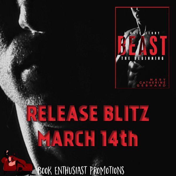 Beast Release Blitz