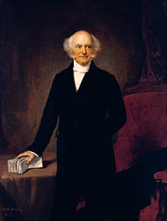 Martin Van Buren (1837-1841)