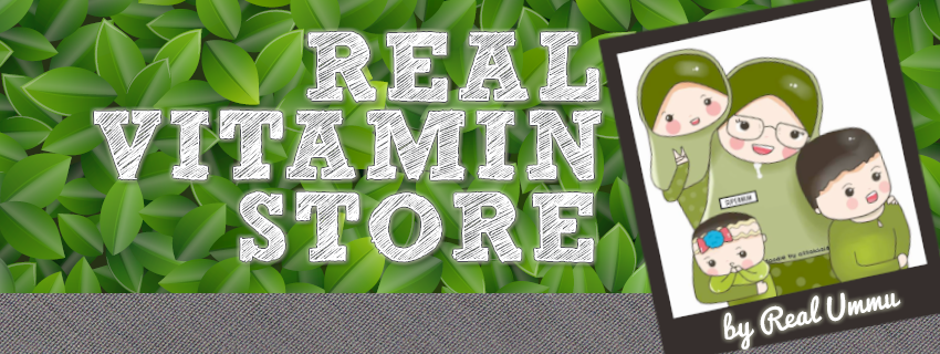 Real Ummu  Shaklee Vitamin  Store