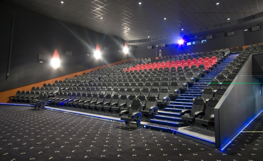Los cines ya no son como antes for Cartelera cinepolis cd jardin