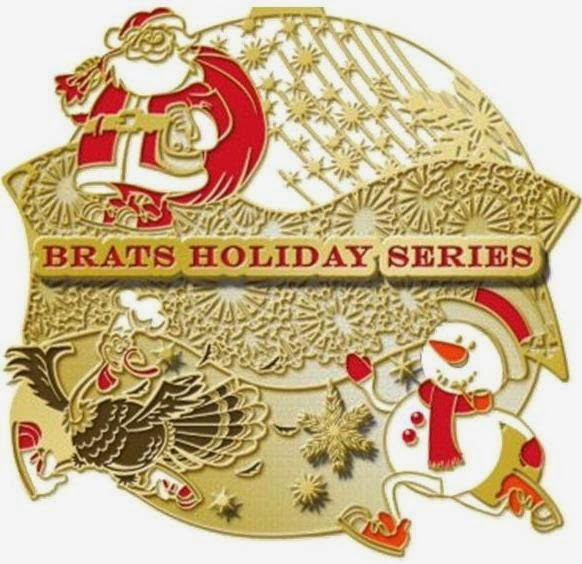 BRATS Holiday Series Bling