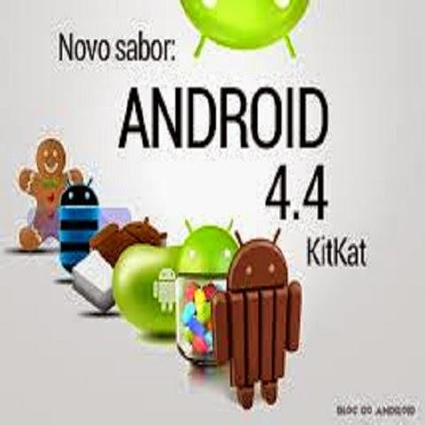 Qual será o nome da nova versão do Android
