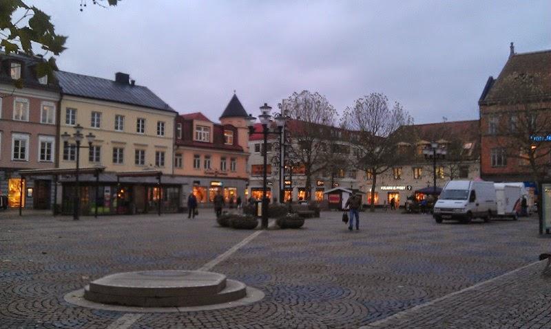 Lilla Torg, Kristianstad