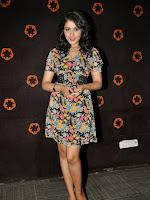 Madhu Shalini glamorous photos at Dongata audio-cover-photo