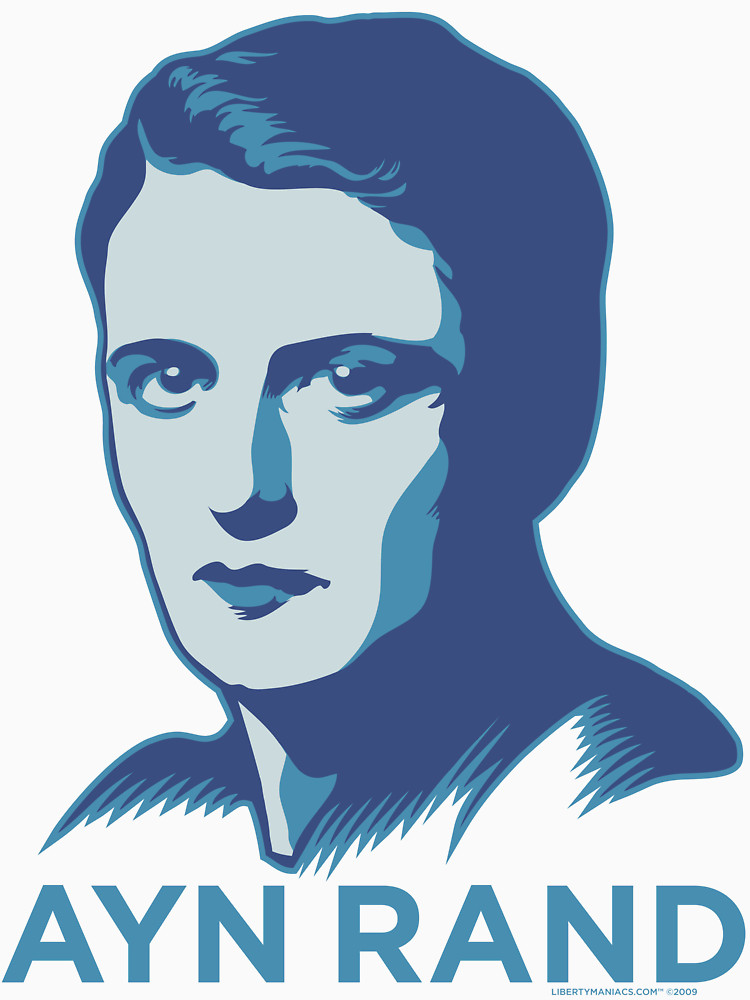 ayn rand foundation essay Ayn rand essay contest quick links available grants 3m ayn rand essay contest bank of america foundation barnes & noble baseball tomorrow fund grant.