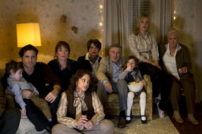 Photo of the cast from Joy (2015)