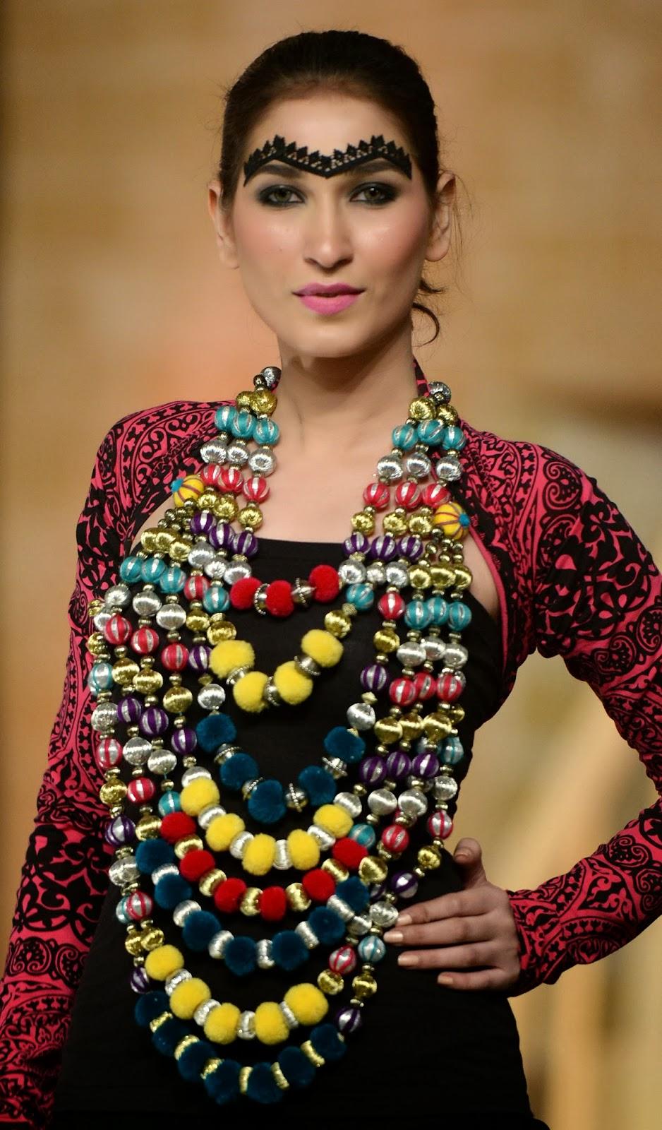 Benazir Bhutto, Bilawal Bhutto, Chairman, Culture, Fashion Show, FnkAsia, Government, Karachi, Model, Pakistan, Pakistan Peoples Party-PPP, Politician, Politics, Seth Ram Gopal, Showbiz, Sindh, Sindh Festival, Zardari,