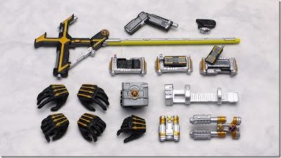 SHFiguarts Kamen Rider Kaixa wallpaper