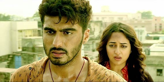 Tevar Movie Review bollywoodcharcha