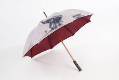 Les parapluies Ekokosmos
