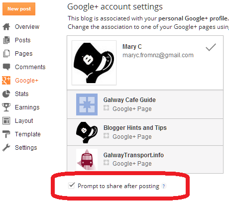 how to delete all google plus posts