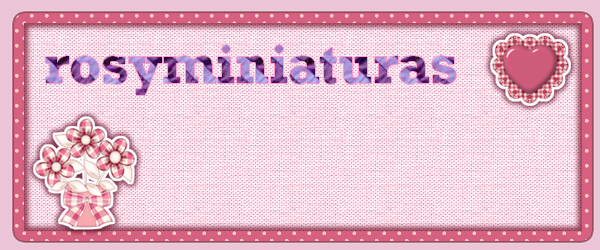 rosyminiaturas