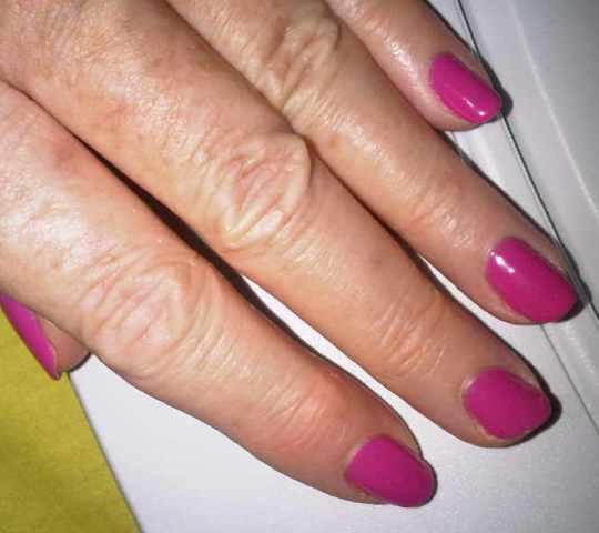 Related to Beauty Supply   Nail Polish   Shellac   Nail Care   CND
