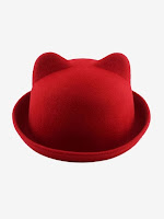 http://www.choies.com/product/red-roll-brim-felt-boater-with-cat-ear