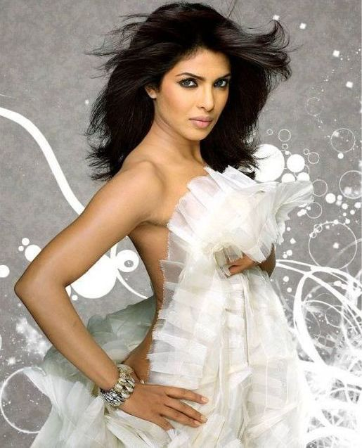 Priyanka Chopra Hot Shoot