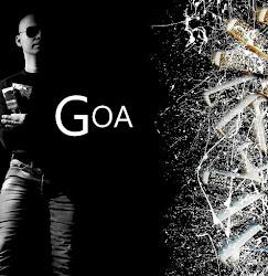 L'artista Goa