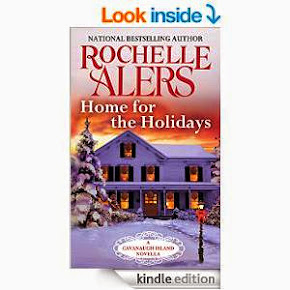Home For The Holidays by Rochelle Alers