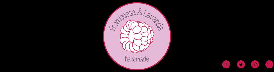 Frambuesa&Lavanda