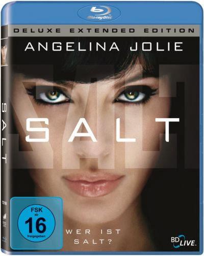 Salt 2010 Hindi Dubbed Dual Audio BRRip 300mb Directors Cut