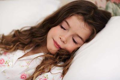 Tips Mudah Untuk Tidur Lebih Nyenyak dan Mimpi Indah