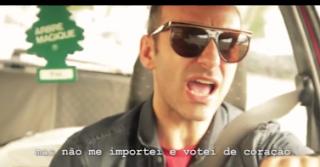 """Eu (não) quero sair – Rui Unas (versão """"Não me toca"""" de Anselmo Ralph)"""