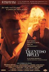 Baixar Filme O Talentoso Ripley (Dual Audio)