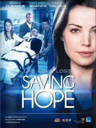 Saving Hope 1×09 Online