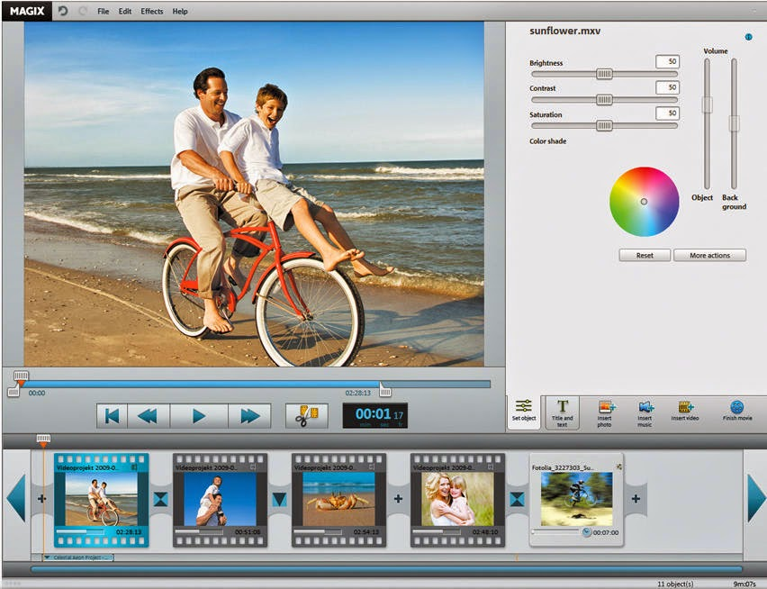 MAGIX Video Easy 5 Full Setup İndir