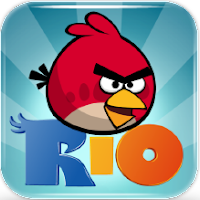 Angry Birds Rio v1.1.0 With Portable Full Version