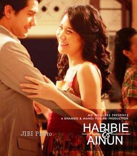 HABIBIE & AINUN | 2013