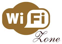 Aqui Tem Wi-Fi