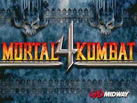 Mortal Kombat 4 Free Download For PC