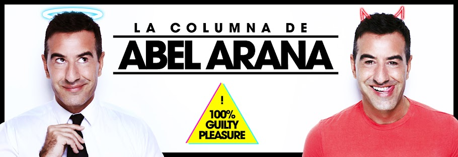 LA COLUMNA DE ABEL ARANA