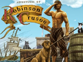 Descargar Adventures of Robinson Crusoe [PC] [Portable] [1-Link] [.exe] Gratis [MEGA]