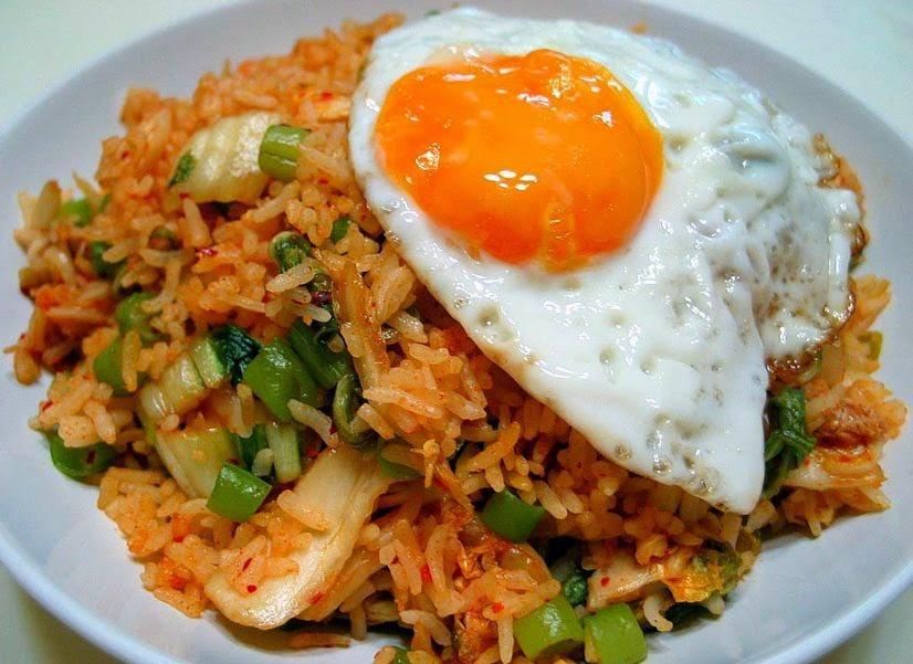 Resep Nasi Goreng Spesial Masakan Indonesia