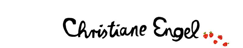 Christiane Engel -  Scrapbook