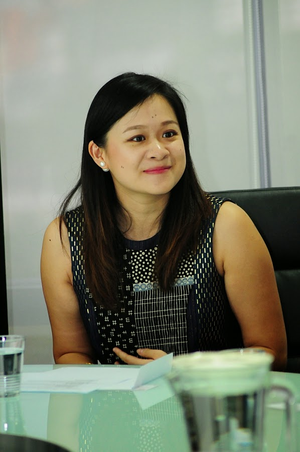Emma Chong Johnston, Editor-in-Chief of Tongue In Chic