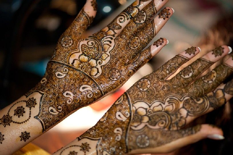 Mehndi Designs And S : Mehndi designs 2013 2014 new by kiran sahib