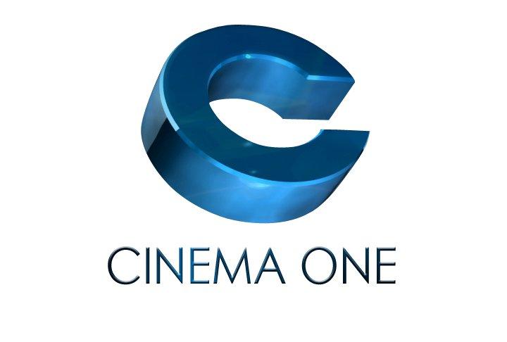 Cinema One Unveils New... Cinema One Logo