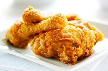 Usaha Makanan Ayam Goreng