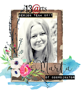 13arts - DT Coordinator