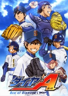 Diamond no Ace 41 Subtitle Indonesia