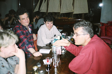 Clasa 12 V 30 martie 2007 Andrei Dobrescu Sorin Udubasa Alin Rasina Ivan Cristina Isar