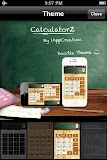 CalculatorZ Free Theme