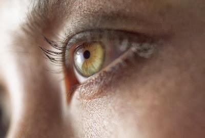 Laporan Pendahuluan Gangguan Penglihatan