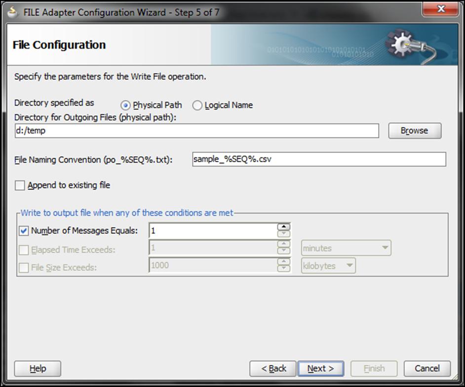 oracle soa bpel bpm generating csv file using fileadapter in rh orasoatech blogspot com Superhero Oracle Files Oracle Files Joker